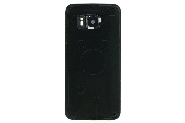 【ネコポス送料無料】Galaxy S7 Edge (SM-G935) 背面カバー  全5色 [4]