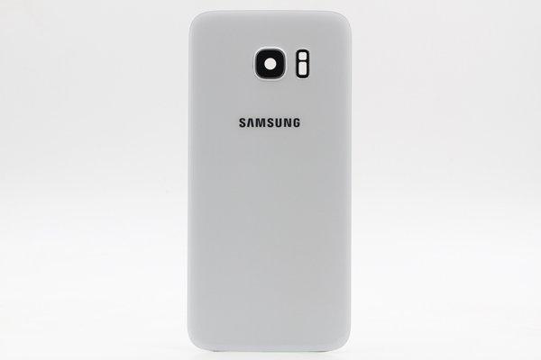 【ネコポス送料無料】Galaxy S7 Edge (SM-G935) 背面カバー  全5色 [5]