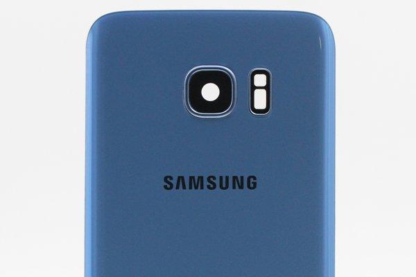 【ネコポス送料無料】Galaxy S7 Edge (SM-G935) 背面カバー  全5色 [7]