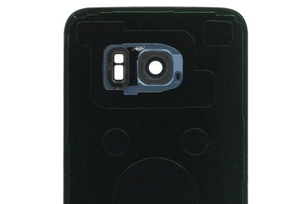 【ネコポス送料無料】Galaxy S7 Edge (SM-G935) 背面カバー  全5色 [8]