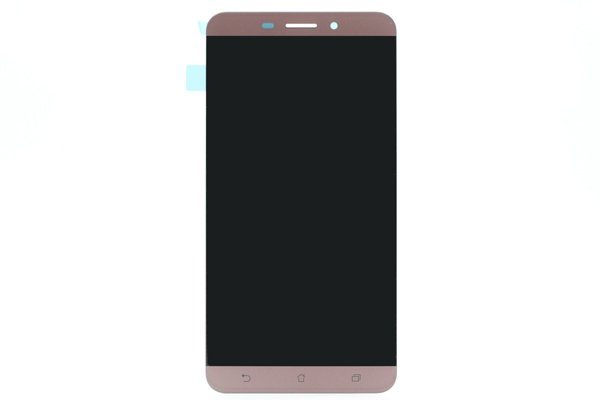 Zenfone3 Laser(ZC551KL)フロントパネル交換修理 全3色 [11]
