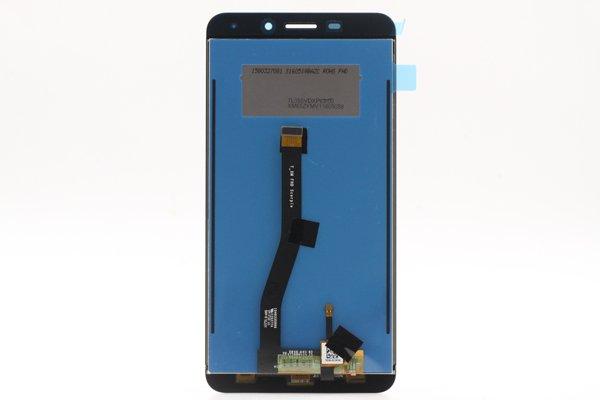 Zenfone3 Laser(ZC551KL)フロントパネル交換修理 全3色 [12]