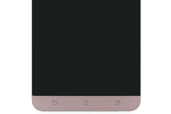 Zenfone3 Laser(ZC551KL)フロントパネル交換修理 全3色 [13]