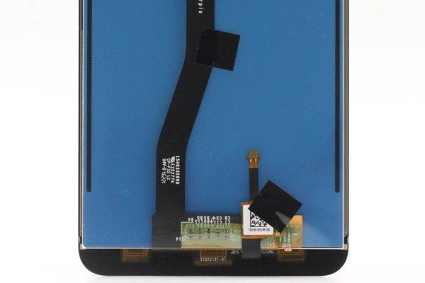 Zenfone3 Laser(ZC551KL)フロントパネル交換修理 全3色 [14]