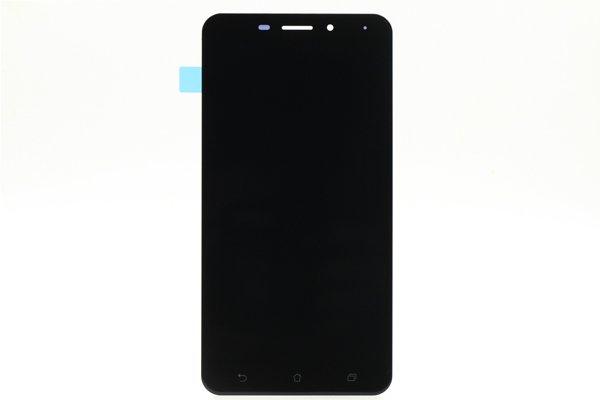 Zenfone3 Laser(ZC551KL)フロントパネル交換修理 全3色 [5]