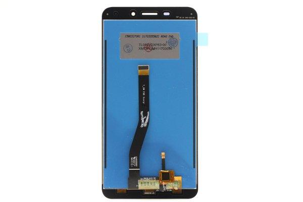 Zenfone3 Laser(ZC551KL)フロントパネル交換修理 全3色 [8]