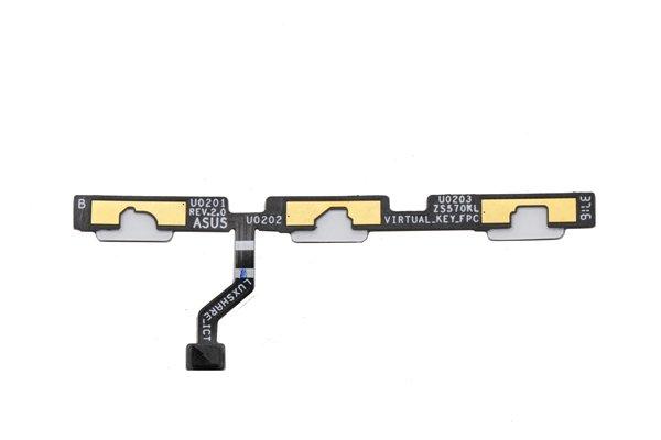 【ネコポス送料無料】ZenFone 3 Deluxe(ZS570KL)センサーケーブル [1]