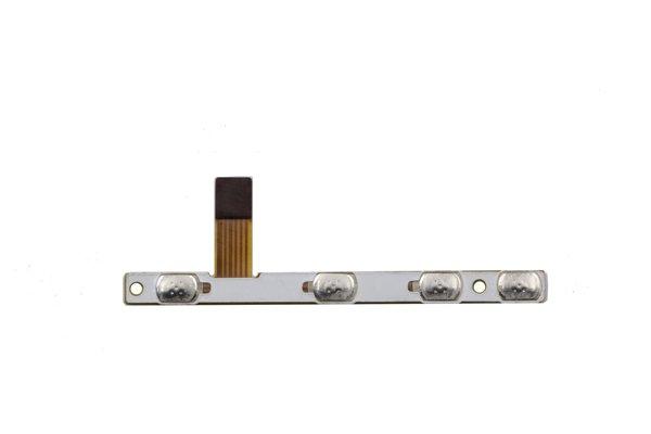 【ネコポス送料無料】ONDA V989 Air 音量 & 電源ボタンケーブル [1]
