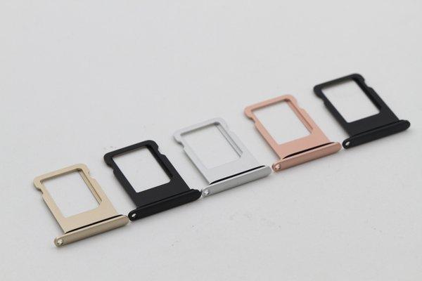 【ネコポス送料無料】iPhone7 Plus SIMカードトレイ 全5色 [11]