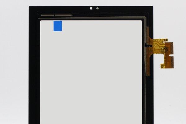 HP SLATE7 EXTREME(4405RA)タッチガラス交換修理 [4]