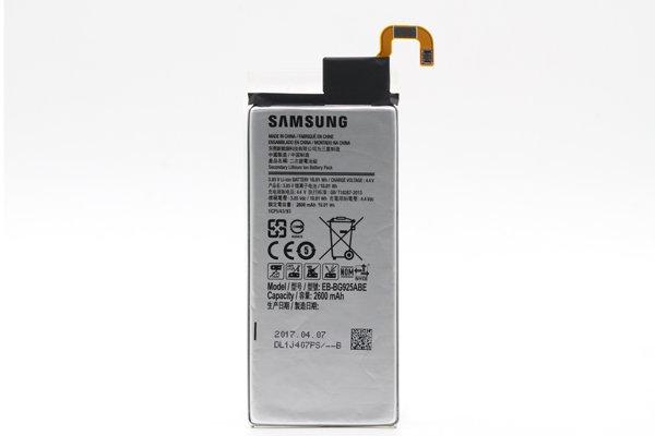 【ネコポス送料無料】Galaxy S6 Edge(SM-G925F)バッテリー EB-BG925ABE 2600mAh
