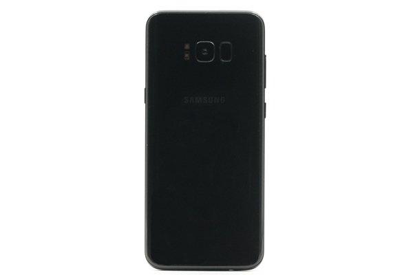 【ネコポス送料無料】Galaxy S8+ モックアップ(展示用模型)全3色 [2]