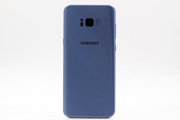 【ネコポス送料無料】Galaxy S8+ モックアップ(展示用模型)全3色 [12]