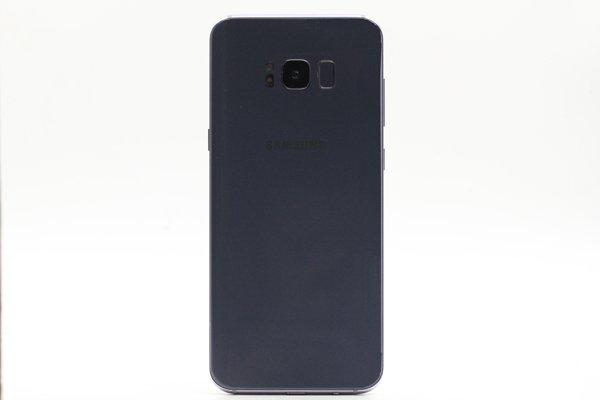 【ネコポス送料無料】Galaxy S8+ モックアップ(展示用模型)全3色 [4]