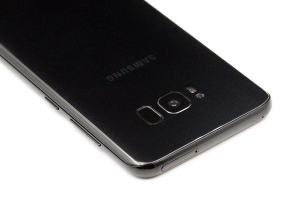 【ネコポス送料無料】Galaxy S8+ モックアップ(展示用模型)全3色 [7]