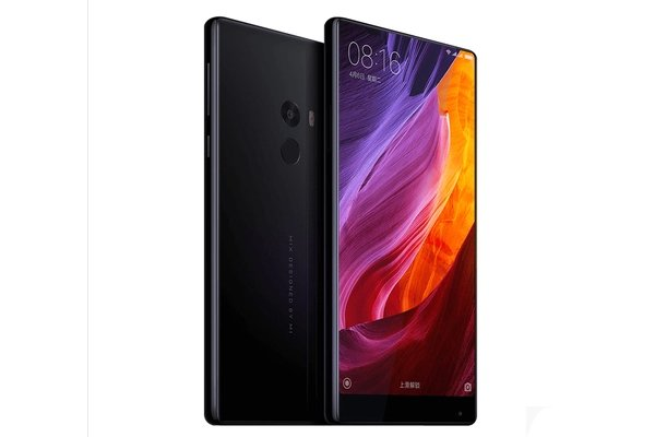 Xiaomi (小米) Mix フロントパネルASSY 交換修理 [2]
