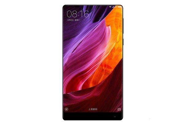 Xiaomi (小米) Mix フロントパネルASSY 交換修理 [3]