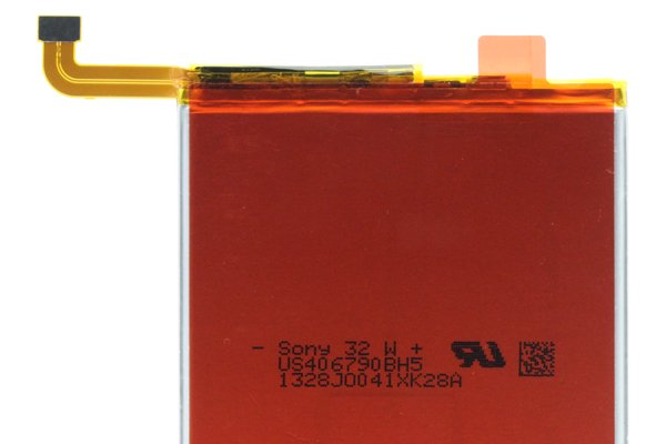 【ネコポス送料無料】Huawei Mate8 バッテリー HB396693ECW 4000mAh [4]