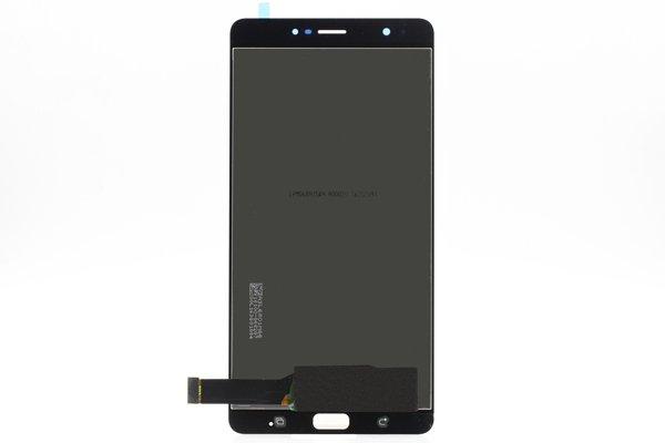 Zenfone3 Ultra(ZU680KL)フロントパネル交換修理 グレー [2]