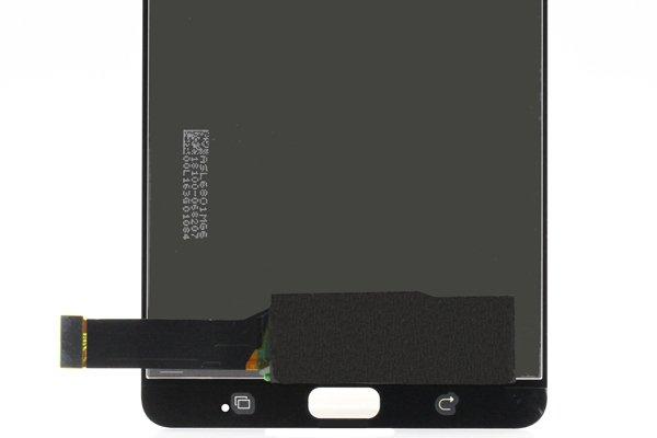 Zenfone3 Ultra(ZU680KL)フロントパネル交換修理 グレー [3]