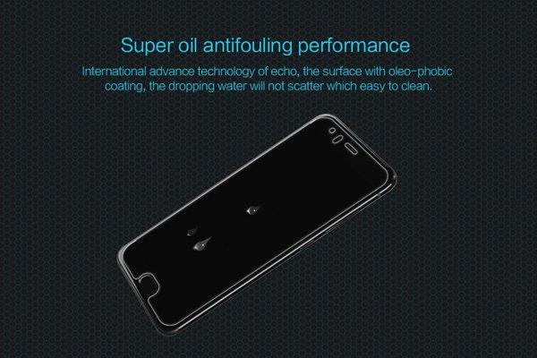 【ネコポス送料無料】Xiaomi (小米) Mi6 強化ガラスフィルム ナノコーティング 硬度9H  [4]