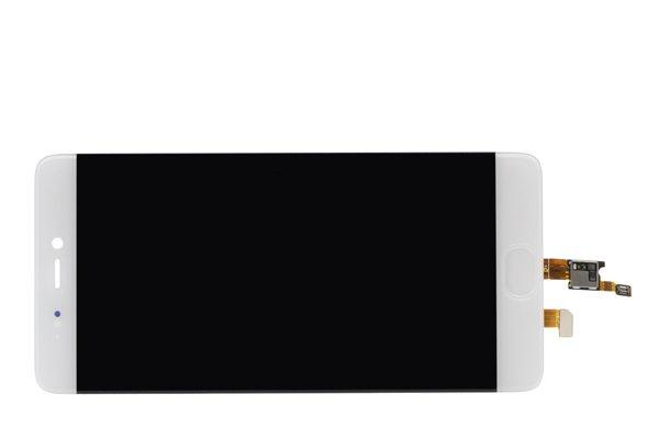 Xiaomi (小米) Mi5s フロントパネルASSY 修理 ホワイト  [1]