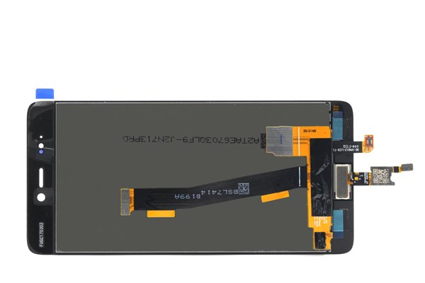 Xiaomi (小米) Mi5s フロントパネルASSY 修理 ホワイト  [2]