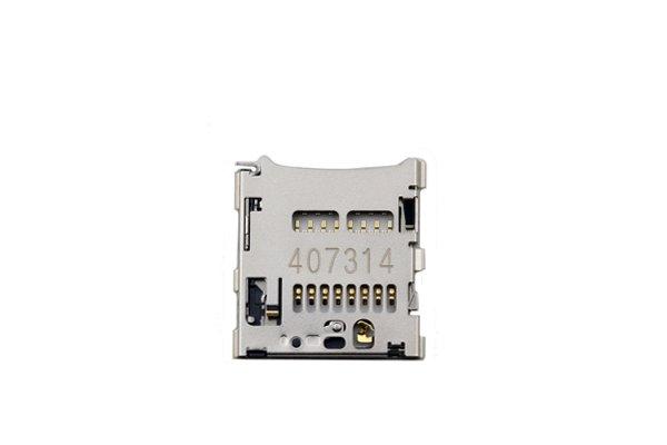 Blackberry Classic(Q20)SDカードスロット交換修理 [1]