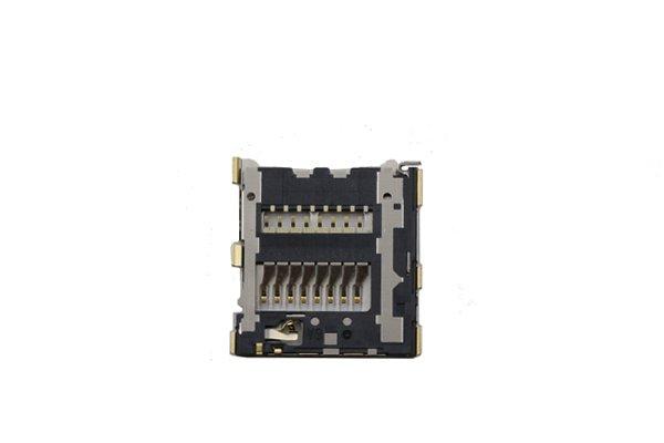 Blackberry Classic(Q20)SDカードスロット交換修理 [2]