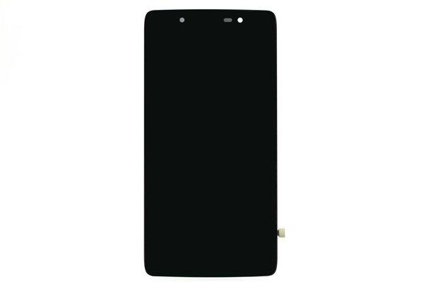 Blackberry DTEK50 フロントパネル修理 [1]