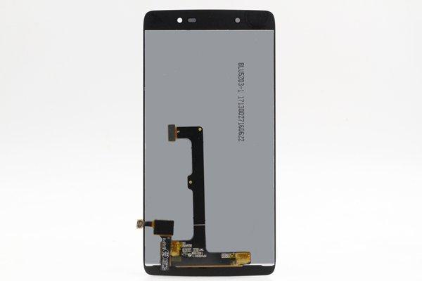 Blackberry DTEK50 フロントパネル修理 [2]