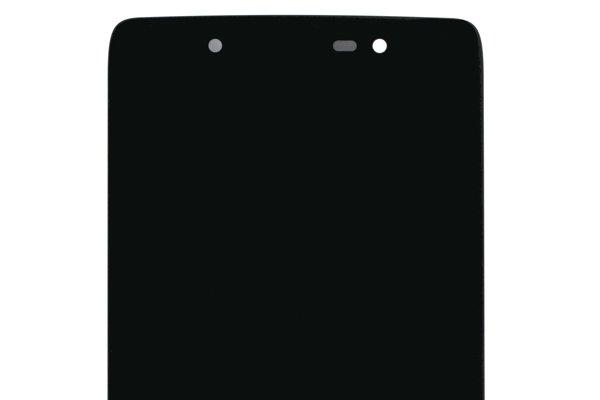 Blackberry DTEK50 フロントパネル修理 [3]
