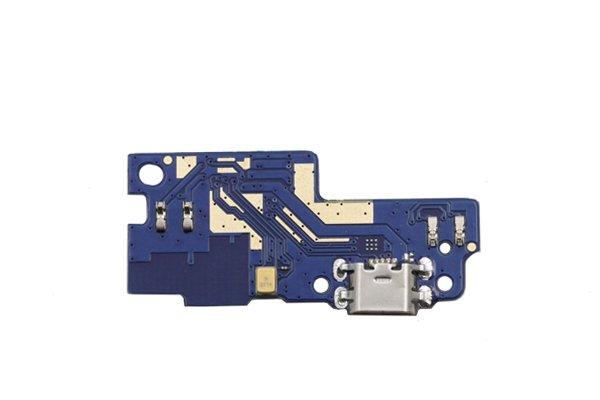 【ネコポス送料無料】Xiaomi (小米) Mi Max マイクロUSBコネクターボードASSY [1]