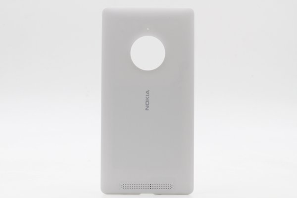【ネコポス送料無料】NOKIA LUMIA830 バックカバー  qi対応 全3色 [5]