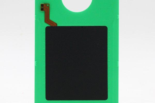 【ネコポス送料無料】NOKIA LUMIA830 バックカバー  qi対応 全3色 [8]