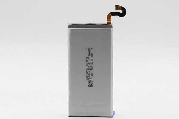 Galaxy S8(SM-G950)バッテリー交換修理 EB-BG950ABE 3000mAH [2]
