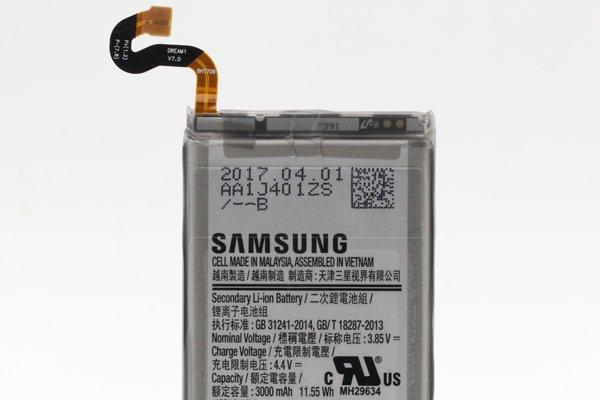 Galaxy S8(SM-G950)バッテリー交換修理 EB-BG950ABE 3000mAH [3]