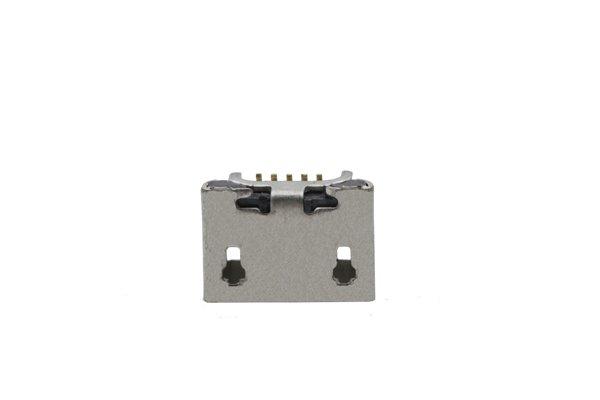 LAVIE Tab PC-TE510BAL マイクロUSBコネクター交換修理(充電) [1]