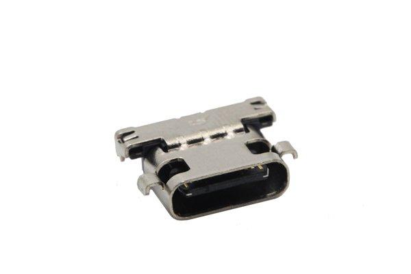 Google Nexus5X USB Type C コネクター修理 [3]