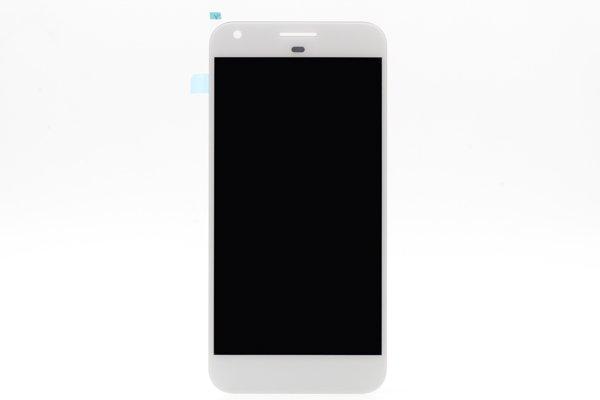 Google Pixel XL フロントパネル ホワイト