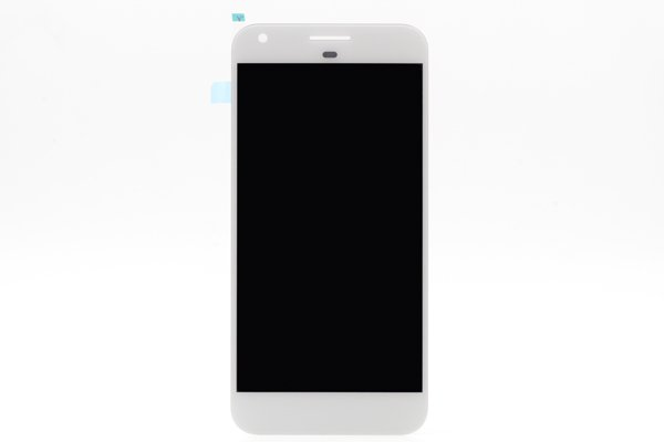 Google Pixel XL フロントパネル 修理 ホワイト [1]
