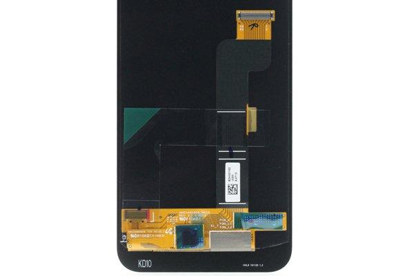 Google Pixel XL フロントパネル 修理 ホワイト [4]