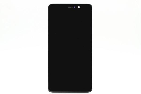 Xiaomi (小米)Mi5s Plus フロントパネルASSY 修理 [1]