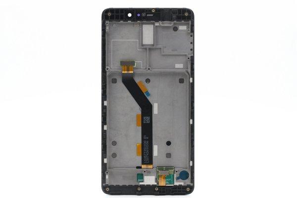 Xiaomi (小米)Mi5s Plus フロントパネルASSY 修理 [2]