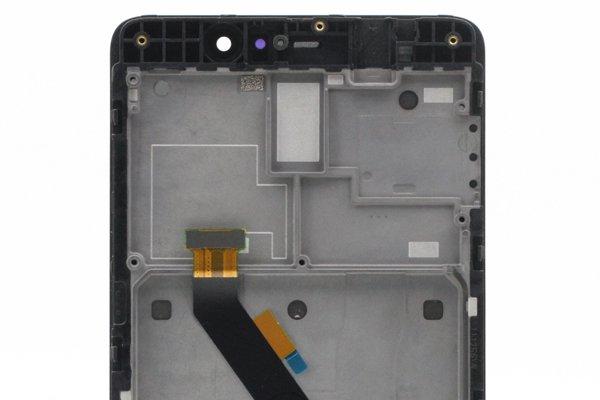 Xiaomi (小米)Mi5s Plus フロントパネルASSY 修理 [3]