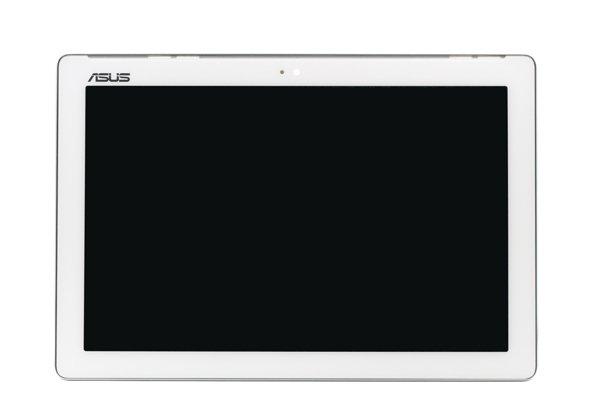 ASUS ZenPad 10(Z300CL)フロントパネ...