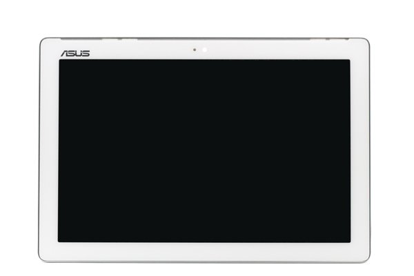 ASUS ZenPad 10(Z300C)フロントパネル ホワイト 修理 [1]