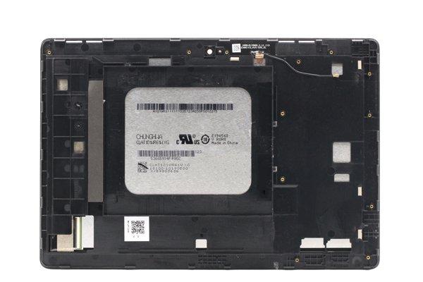 ASUS ZenPad 10(Z300C)フロントパネル ホワイト 修理 [2]