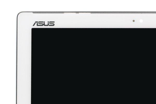 ASUS ZenPad 10(Z300C)フロントパネル ホワイト 修理 [3]