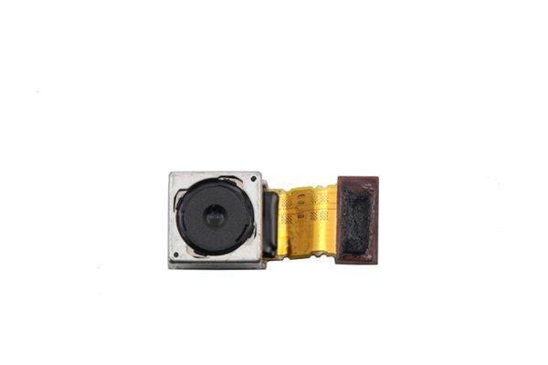 【ネコポス送料無料】Xperia Z3 (D6653 SO-01G SOL26) リアカメラモジュール [1]